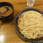 つけ麺 是・空 - つけ麺(並)