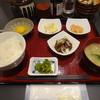 ちょっくら - 料理写真:朝食