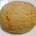 東京メロンパン - チーズクリームメロンパン¥180-
