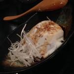 琉球 奄美ダイニング さがりばな - ジーマーミー豆腐¥580(税抜)
