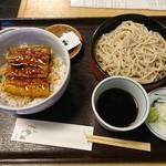 やぶ - 料理写真: