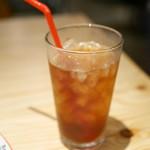 74891911 - 黒ウーロン茶