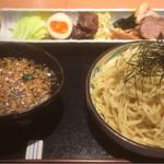 わ可ば - 料理写真:和風つけ麺(1,100円)
