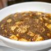 SHIBIRE NOODLE 蝋燭屋 - 料理写真:麻婆麺