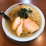 市松 - 鶏塩