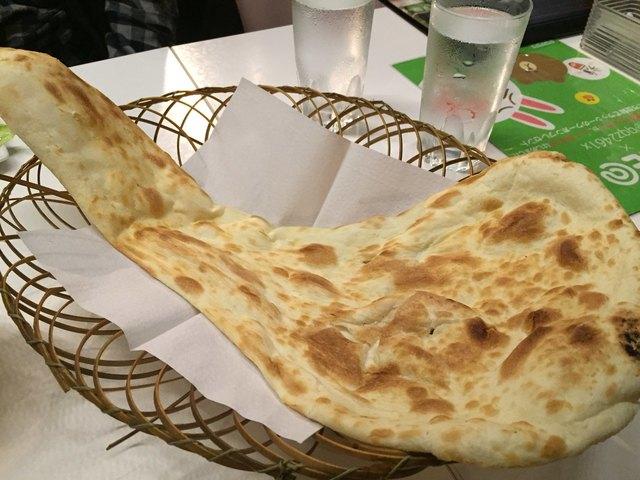 料理写真 3ページ目 : 南インド...