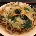 中国料理 鶴之郷 - 料理写真: