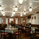 インドレストラン モティ - ゴージャス系