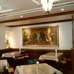 インドレストラン モティ - 華麗