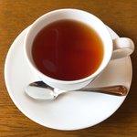 清里ジャム - 紅茶