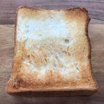 清里ジャム - こんがりトーストされたトーストパン