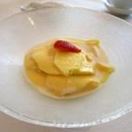 釵 - 是日甜品(本日のデザート)Today's Dessert