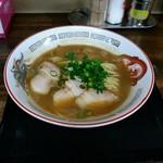 74898682 - 中華そば 500円(麺1玉)