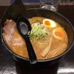 麺屋 サスケ -