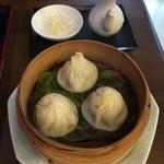 中華料理 唐韻 -