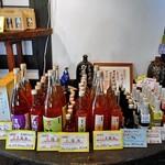 ハクレイ酒造 - 梅酒・リキュール類コーナー