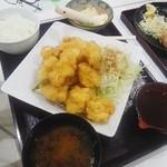 天麺 イオンモール大高店