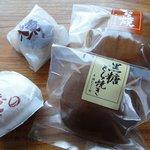 千城むさし野 - 料理写真: