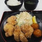 鶏三和 イオン大高店