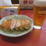 74901411 - 焼き餃子(230円)