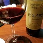シャンボール - ハウスをのポレールワイン