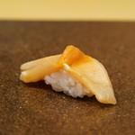 寿司つばさ - 赤貝