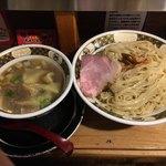 すごい煮干ラーメン凪 新宿ゴールデン街店本館 -