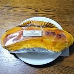 二葉屋 - 料理写真:二葉屋特製釜焼ポテト