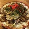ひら川 - 料理写真:焼そば=550円