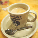 74910088 - たっぷりカフェオーレ