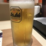 デニーズ - 生ビール