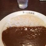 CoCo壱番屋 - 料理写真:カレー