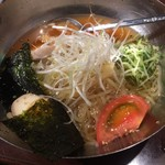 味ん味ん - 盛岡冷麺