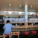 ヤンバル食堂 - まずまずの清潔感