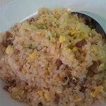 紅蘭 - 炒飯(大)