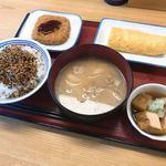 郡山安積町食堂 - 料理写真: