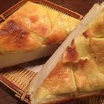 74922048 - チーズトースト