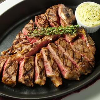 肉肉肉!アメリカンスタイルお肉を楽しめる新業態♪