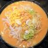 丸勝 - 料理写真:野菜たっぷりみそラーメン