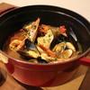 ワイン食堂USUKIYA - 料理写真:USUKIYAのブイヤベース
