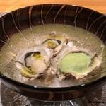 粋・丸新 - 天草産の牡蠣