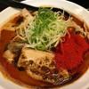 辛口肉ソバ ひるドラ - 料理写真: