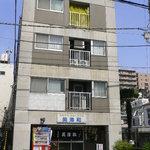 mitsuwa - 外観