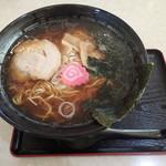 レストラン四季の恵 イトーヨーカドー北見店 - 醤油ラ~メン