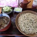 そば処たつみ - 料理写真: