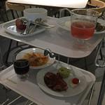 IKEA レストラン&カフェ 鶴浜店 -