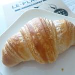 ル・プレジール - 料理写真:クロワッサン
