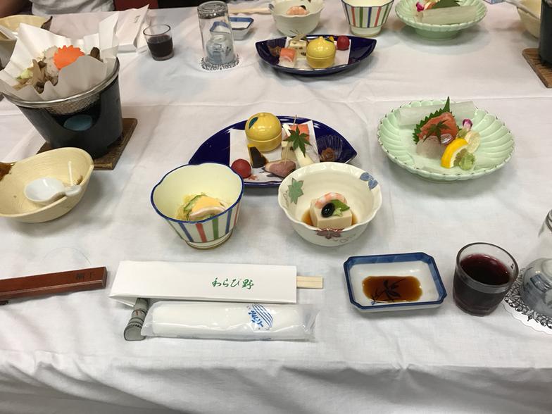 旅館わらび野 name=