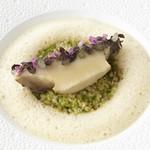 ロオジエ - 料理写真:L'ORMEAU