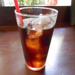 キッチン ステラ - 水出しアイスコーヒー(*´∀`)